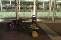 UNA(ナナカラット) 公式ブログ/明日はウニクス三芳でフリーライブだよ☆ 画像1