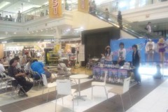 UNA(ナナカラット) 公式ブログ/昨日はイオン佐久平ショッピングセンター楽しかったね☆ 画像1