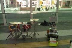 UNA(ナナカラット) 公式ブログ/明日はウニクス三芳でフリーライブだよ☆ 画像2