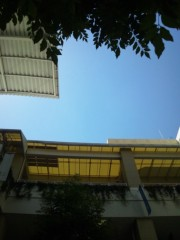 UNA(ナナカラット) 公式ブログ/やっぱり今日も暑かったね(^_^;) 画像1