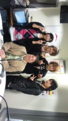 UNA(ナナカラット) 公式ブログ/かわさきFM出演してきた〜 画像1