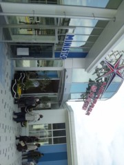 UNA(ナナカラット) 公式ブログ/本日転々ストリートです! 画像1