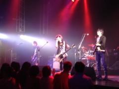 UNA(ナナカラット) 公式ブログ/『Dream Festival 2012 -明日への扉- Winter』初日! 画像1