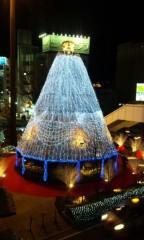 UNA(ナナカラット) 公式ブログ/高崎のツリー 画像1