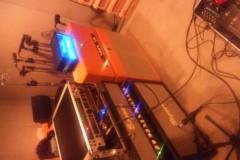UNA(ナナカラット) 公式ブログ/昨日はギターレコーディングだったよ! 画像1