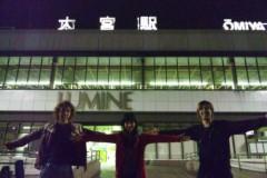 UNA(ナナカラット) 公式ブログ/ナナカラット@埼玉ストリート 画像1
