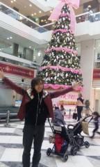 UNA(ナナカラット) 公式ブログ/久しぶりの噴水広場! 画像1