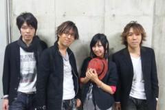 UNA(ナナカラット) 公式ブログ/『Dream Festival 2012 -明日への扉- Winter』初日! 画像2