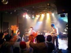 UNA(ナナカラット) 公式ブログ/7月7日はナナカラの日でした☆ 画像1