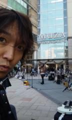 UNA(ナナカラット) 公式ブログ/川崎ミューザ野外ステージ 画像1
