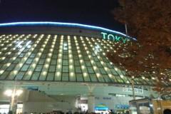 UNA(ナナカラット) 公式ブログ/東京ドーム♪ 画像1