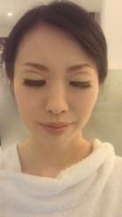 河合エミ 公式ブログ/本日のメイク 画像1
