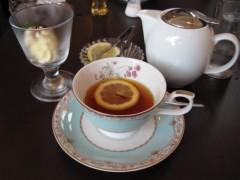 河合エミ 公式ブログ/ドックカフェに行ってきました〜 画像2