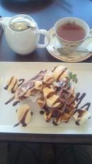 河合エミ 公式ブログ/Sunny day 画像1