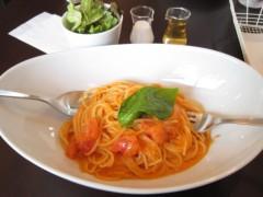 河合エミ 公式ブログ/ドックカフェに行ってきました〜 画像1