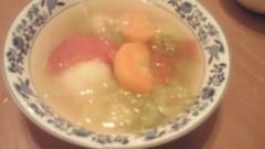 河合エミ 公式ブログ/トマト入り 画像1