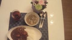 河合エミ 公式ブログ/新婚さん 画像1
