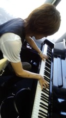 tR(Lyrical Piece) 公式ブログ/ピアノっ! 画像1