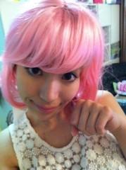 中村かな 公式ブログ/ピンクちゃん♡ 画像2