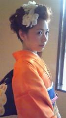 阪田瑞穂 公式ブログ/母の着物 画像1