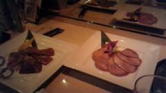 阪田瑞穂 公式ブログ/焼き肉♪ 画像1