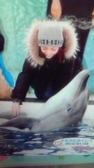 阪田瑞穂 公式ブログ/大仏と、イルカ。…と私。 画像2