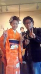 阪田瑞穂 公式ブログ/母の着物 画像2