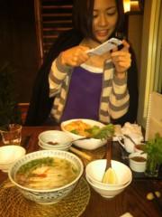 阪田瑞穂 公式ブログ/ベトナム料理屋で 画像1