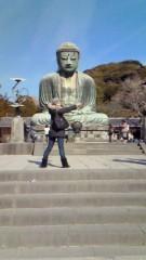 阪田瑞穂 公式ブログ/国宝で… 画像2