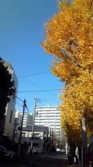 阪田瑞穂 公式ブログ/こんな日には… 画像2