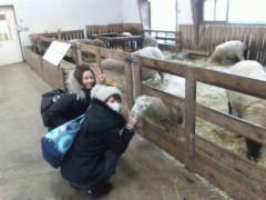 阪田瑞穂 公式ブログ/小岩井農場へドライブ♪ 画像2