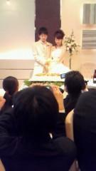 阪田瑞穂 公式ブログ/お嫁に行きます 画像1