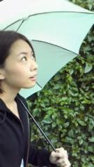 阪田瑞穂 公式ブログ/今日も雨・・・ 画像1