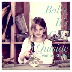 ガリレオ・ガリレイ 公式ブログ/ジャケット写真&アーティスト写真公開! 画像1