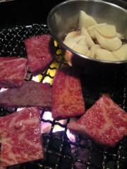 光塚大貴 公式ブログ/最後の晩餐〜 画像2