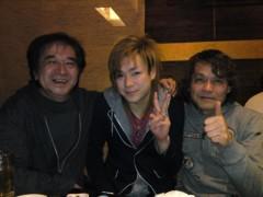 光塚大貴 公式ブログ/速水清司さん 画像3