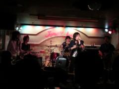 光塚大貴 公式ブログ/昨日の飛び入りライヴ 画像3