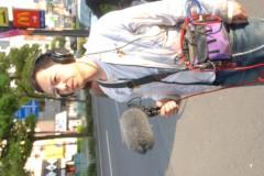 テレビ演出家:西田二郎 公式ブログ/板尾さんが、どうして? 画像1