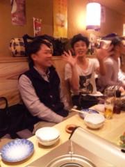 テレビ演出家:西田二郎 公式ブログ/仲がよくなってきたね! 画像1