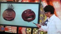 アイクぬわら (超新塾) 公式ブログ/Monkey Island 画像2