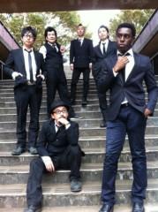 アイクぬわら (超新塾) 公式ブログ/バ〜ンド〜ライ〜ブ〜! 画像1