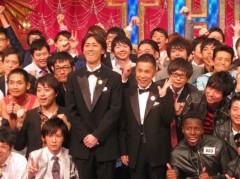アイクぬわら (超新塾) 公式ブログ/THE MANZAI 2013 画像3
