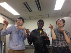 アイクぬわら (超新塾) 公式ブログ/WELスペシャル2013!! 画像1