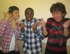 アイクぬわら (超新塾) 公式ブログ/お笑いライブ出たっ! 画像1
