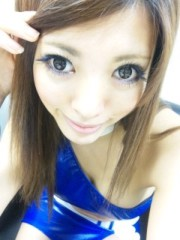 一色亜莉沙 公式ブログ/日韓戦ありがとう。 画像1
