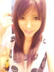 一色亜莉沙 公式ブログ/チア練習o(^-^)o 画像1