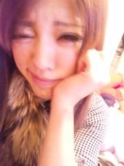 一色亜莉沙 公式ブログ/くやしぃー 画像1