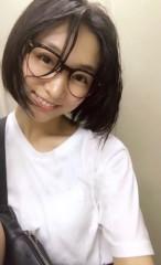 二瀬里子 公式ブログ/豪雨。 画像1