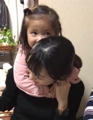 二瀬里子 公式ブログ/いとこの 画像1