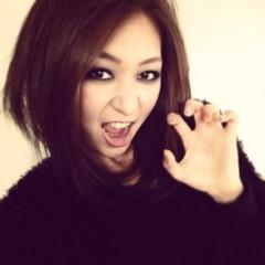 二瀬里子 公式ブログ/スモーキーアイ 画像3